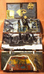 Vorschläge zum Wissensaufbau (b). Breite 50 cm, 7 Klappen, 1981