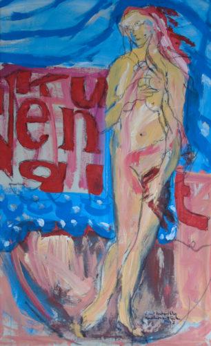 Künstler Einzelausstellungen - Bild 1
